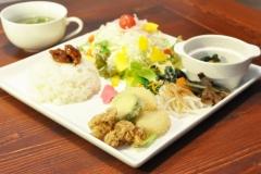 ビオプレート…¥1,100